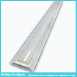 2.4m LED Base Lighting를 위한 경쟁적인 Aluminum 또는 Aluminium Profile Extrusion