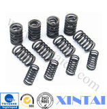 Steel su ordinazione Helical Compression Springs per Bike