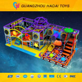 Kids (A-15263)를 위한 가장 새로운 Design Chocolate Indoor Playground