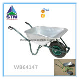65L Wb6400 Wheelbarrow