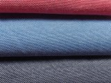 Tela anti del Crepe, tela 100% de Oxford del algodón