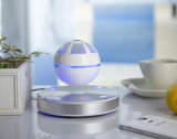Levitación magnética de NFC que flota el altavoz estéreo de 3D Bluetooth