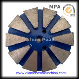 Erstklassiges Quality Diamond Polishing Pad für Granite Marble Glass