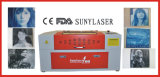 Laser Engraving Machine From Sunylaser di Album della foto con Ce & FDA