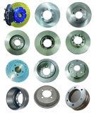 Тормозные диски для легковых и грузовых автомобилей