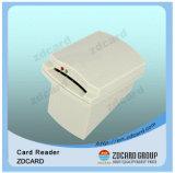 Contatar o cartão do CI + cartão sem contato + cartão magnético Multi-Usam o leitor