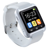 Montre intelligente du cadeau U8 Bluetooth de promotion