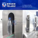 PLC steuern kleiner Flaschen-Hülseshrink-Etikettiermaschine