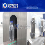 Automático Shrink manga máquina de etiquetado para botellas (botella redonda)