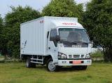 Isuzu 600p Single Row Light 밴 Truck (NKR77PLNACJAX)
