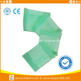 China Good Supplier High Absorbent Wood Pulp para Sanitary Napkin
