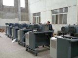 PVC de alta calidad de la máquina de peletización