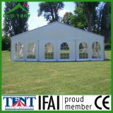 Шатер 10m шатёр случая свадебного банкета рамки 200 Seater алюминиевый x 21m