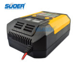 Wijze van de Reparatie van Suoer de Intelligente 12V/24V 2A/4A/6.9A Lader van de Batterij van de Digitale Vertoning de Automatische (A02-1224B)