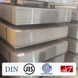 Placa de aço/aço Sheet/HRC/Q235/Q345