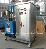 Générateur d'azote d'acier inoxydable