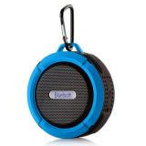 Altofalante forte de Bluetooth do colhedor do mandril da prova nova da água do estilo