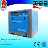 Compresor del tornillo de la correa de la electricidad de 13 barras
