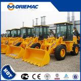 De Originele XCMG Hete Verkoop van China 4 Prijs van de Lader van het Wiel van de Ton de ModelLw400k
