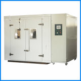 Walk-in Cyclic Temperature Humidity Panelized Chamber