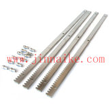 Stahlgang-Zahnstange für schiebendes Gatter-Öffner