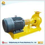 Pompe à eau d'aspiration de fin d'étape simple de prix usine