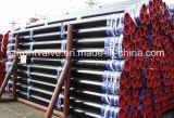 Nahtlose Zeile Stahlc$rohr-kohlenstoff Stahl, legierter Stahl, Edelstahl