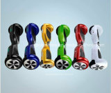 Motorino d'equilibratura di auto elettrico della rotella, scheda dell'equilibrio delle 2 rotelle, un auto di 6.5 pollici che equilibra motorino elettrico