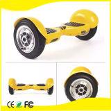 Individu sec de roue de la vente en gros 2 équilibrant le scooter surfant électrique