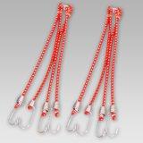 Шнур Bungee, эластичная резиновый веревочка, резиновый шнур