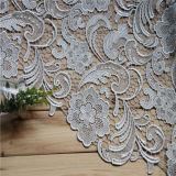 Tessuto del merletto di alta qualità per il vestito dalle signore