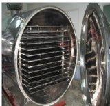 Empfohlene Qualitätsnahrungsmittelvakuumfrost-trocknende Maschine