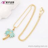 32449 pendente Gold-Plated da jóia de traje da árvore de Xuping 18k no cobre ambiental