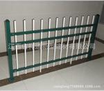 Personalizadas, as peças do conjunto, cerco de alumínio, porta, zinco galvanizaram a cerca de aço