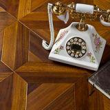 Pavimentazione antiquata European-Style del laminato del teck della perla