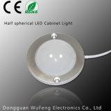 Luz do gabinete do diodo emissor de luz da certificação do CE SMD3528 (WF-JSD70R-2135-12V)