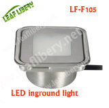 Lf-F105 12V IP67 Low Voltage Plattform Lighting, Outdoor Plattform Lighting für Home und Garten