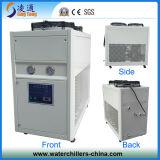 Refrigeratori refrigerati raffreddati ad aria industriali/refrigeratori di acqua di galvanoplastica di raffreddamento ad aria di industria