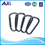 아연 Alloy Carabiner 5.5cm Height
