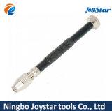 Broca de mão HD-411 do torno do Pin da precisão da ferramenta do Modeler micro
