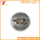 Горячий значок металла сбывания с нестандартной конструкцией (YB-LY-C-49)