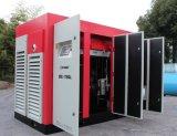 compressor de ar do parafuso da baixa pressão 175HP