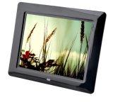 frame da foto de Adertisement Digital do presente da promoção de 8inch TFT LCD (HB-DPF801)