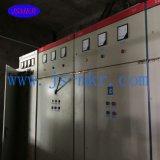 Fornace elettrica utilizzata di induzione per media frequenza 15000kgs per il ghisa/il rame/lega d'acciaio