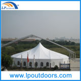 Eventのための20X30m Luxury Party Tent Wedding Tent