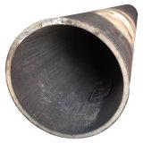 La pared gruesa vio el tubo de acero
