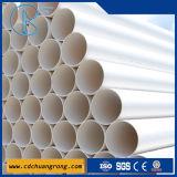 Irrigation Plastic Pipe avec Sch40 PVC Material