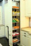 De aangepaste Keukenkast van pvc
