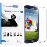 Erstklassiges Real Tempered Glass Film Screen Protector für Samsung Galaxy S4 I9500