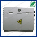Caja Distribucion 16 Salidasの詐欺PLCのディバイダー1*16 Sc/APCのコネクター